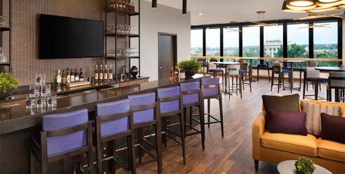 Rockies Reception Suite