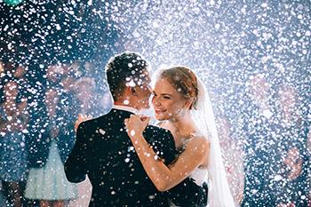 Greeley Weddings